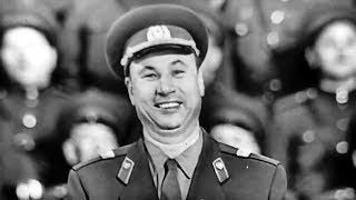 """Download """"Verkhovina, my mother!"""" - Alexey Sergeev and the Alexandrov Red Army Choir (1962) Mp3 and Videos"""