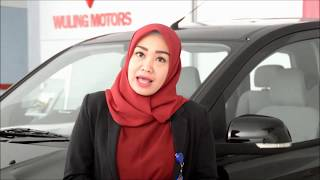 Download Video Kredit Wuling Convero 1500 cc, Ini DP nya MP3 3GP MP4