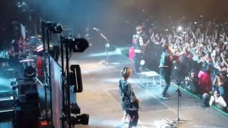 One Ok Rock-Taking off live @ LA 2017