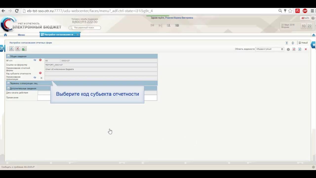 Видео электронный бюджет отчетность систематическое получение прибыли без регистрации ип