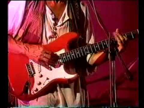 hotel lasalle Live at Torrita Blues 1998