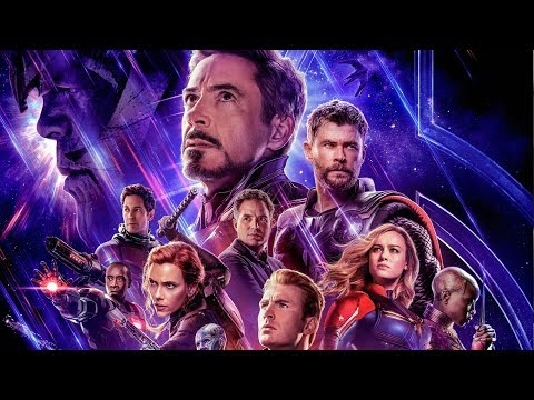 avengers-endgame-:-full-movie-fact-|marvel-superhero-movie-hd-|marvel-studios'