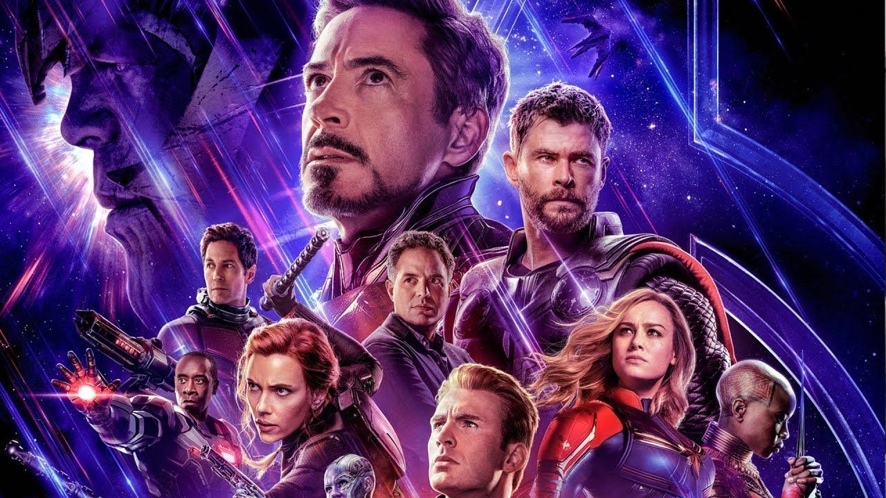 Download AVENGERS ENDGAME : FULL MOVIE fact |Marvel Superhero Movie HD |Marvel Studios'