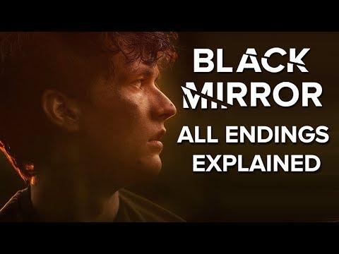 Black Mirror: Bandersnatch ALL Endings Explained