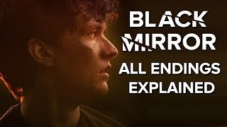 Black Mirror: Bandersnatch ALL Endings Explained