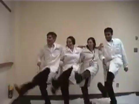 Stanford Neurology Residents 2008