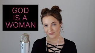 Ariana Grande - God Is A Woman | Cover