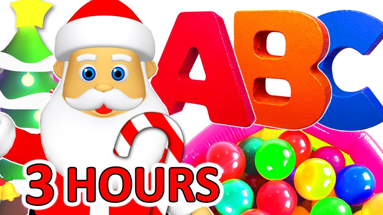 Kids christmas songs 3 hours xmas carols collection jingle bells kids christmas songs 3 hours xmas carols collection jingle bells santa claus rudolf frosty spiritdancerdesigns Images