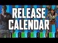 Release Calendar: May 9-15, 2016