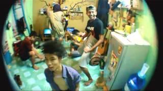 Room 6 Harlem Shake - in Sai Gon