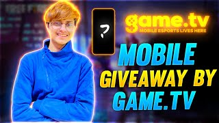 FREEFIRE PHONE TOURNAMENT BY GAME.TV  LIVE /  XMANIA #FREEFIRE