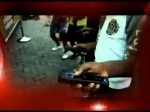 Jjingle. Rolling video games nigeria ltd. Mobile video game trailer.