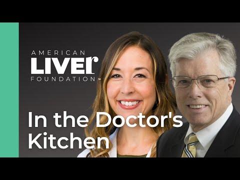In the Doctor's Kitchen 2018- Turkey Burger