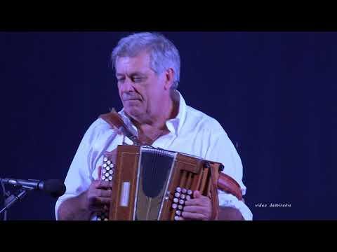 """ACCORDION SAMURAI """"Tarantella al Melograno"""" - XXIII Festival di Musica Popolare di Forlimpopoli"""