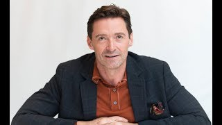 TIFF Talk 2018: The Front Runner - Hugh Jackman