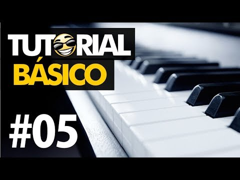 #05 I Want To Know What Love Is (Mariah Carey) | Tutorial no Teclado