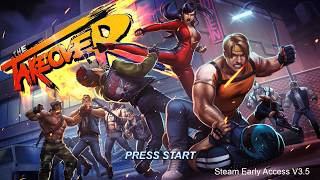The TakeOver Gameplay Steam Early Access V3.5