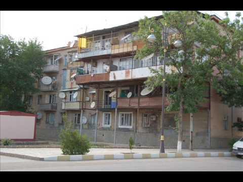 Nakhichevan  Azerbaijan  2009
