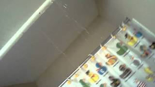 Its raining in my bathroom