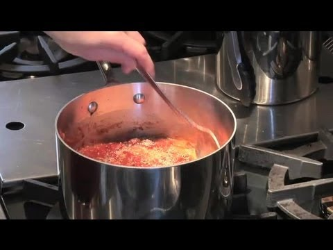 How to make good pasta meat sauce from the jar taste of home