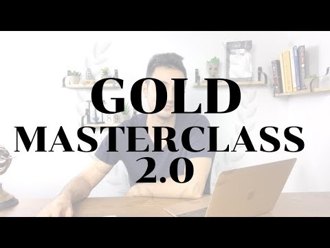 About the Aversity Gold Masterclass 2.0