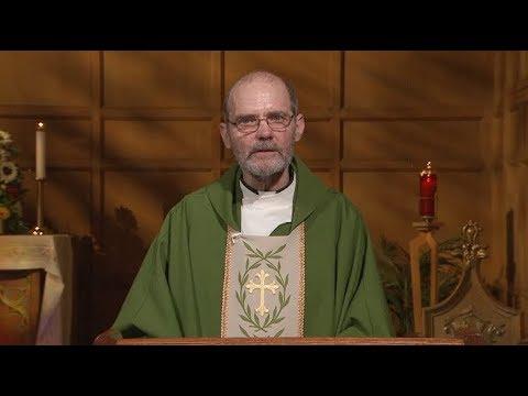 Catholic Mass Today | Daily TV Mass (Thursday November 14 2019)