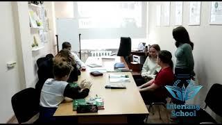 Филиал Интерлэнг на Октябрьской, 42. Новосибирск