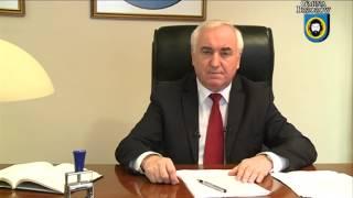 Wystąpienie Józefa RZEPKI - kandydata na Burmistrza Brzozowa