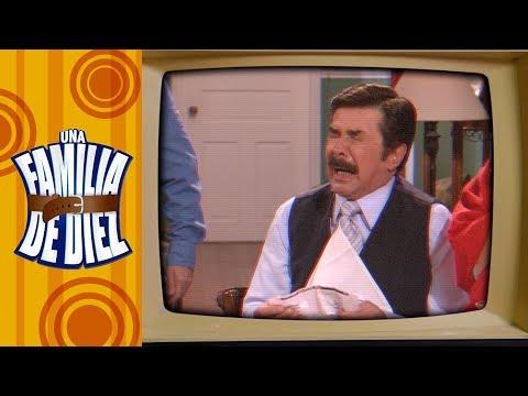 Los mejores momentos de Placido   Una familia de diez   Distrito comedia