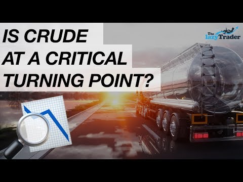 How to Trade Crude Oil –  Crude Oil Trading Strategy Rules