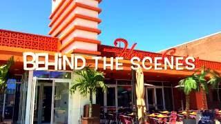 Behind the Scenes: Vaca Frita!