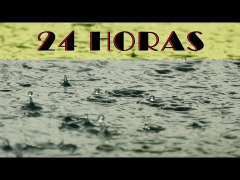 24 HORAS ★ SOM DE CHUVA ★ Descansar  Dormir  Estudar  Meditação  Zen  Yoga  Massagem  Spa