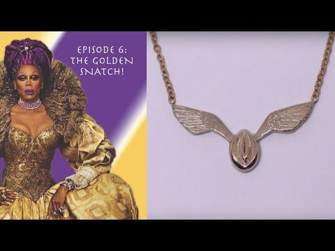 Download Fantasy #DragRace - Winner's: Episode 6 (The Golden Snatch!)