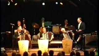 Ensemble Peter Schoute         De Scardas van Monti