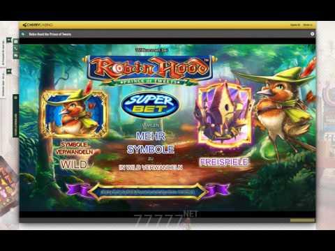 Cherry Casino Erfahrungen - Merkur & Bally + Bonus Codes