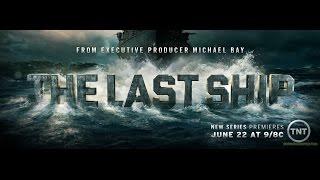 The Last Ship (2014-2015) Temporada 1 y 2 sub español [Mega] Todos los capitulos