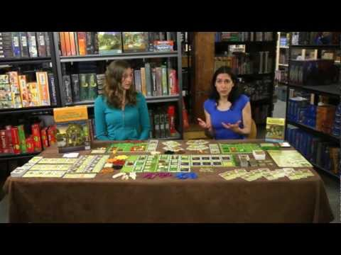 Agricola Review - Starlit Citadel Reviews Season 1