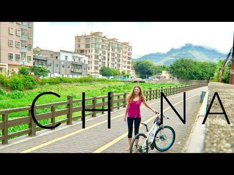 Beyond the City // China