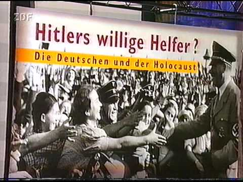 hitlers willing executioners Buy hitler's willing executioners: ordinary germans and the holocaust new ed by daniel goldhagen (isbn: 8601300235431) from amazon's book store everyday low prices and free delivery on eligible orders.