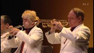 SING,SING,SING 原信夫とシャープス&フラッツ