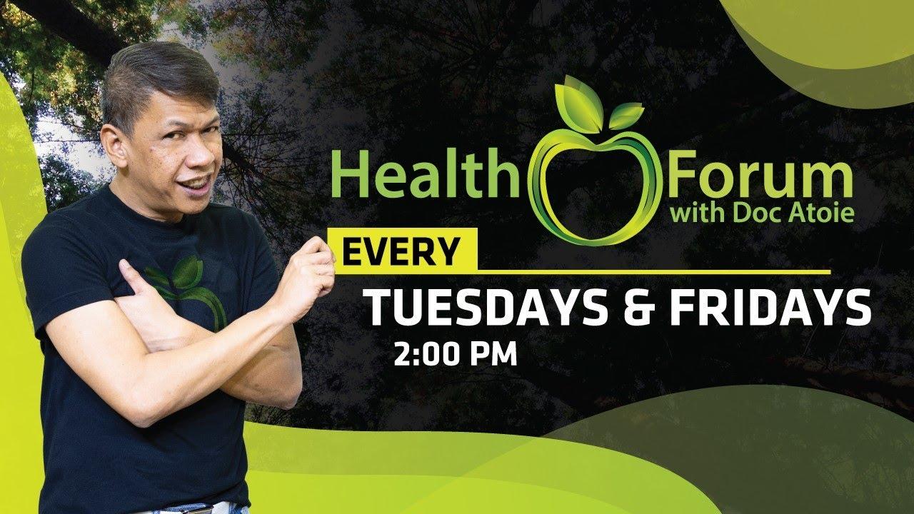"🎙 [DZHF] 29 September 2021 | DZHF Internet Radio ""Good Vibes, Good Health"""
