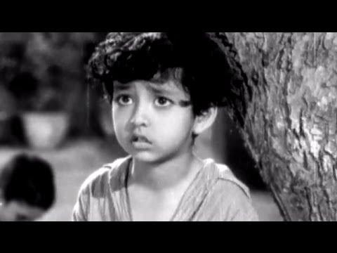 Meena Kumari, Babloo, Main Chup Rahungi, Emotional Scene 13/19