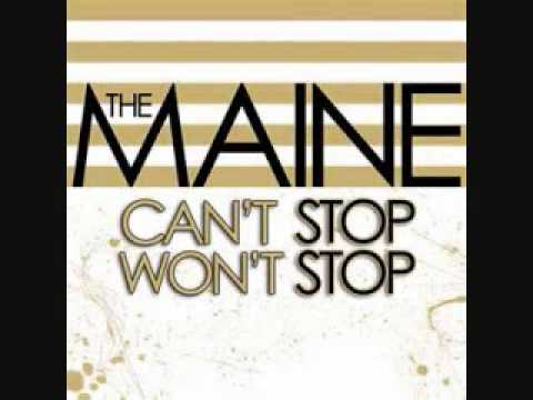 The Maine- Into Your Arms ( With Lyrics And Download )