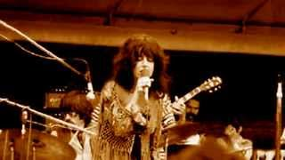 Jefferson Airplane - Other Side Of This Life (live Fillmore East, N.Y.1968) HD
