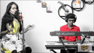 Download Hindi Video Songs - Theri   En Jeevan Song   Cover By Cyril and prasanthi  