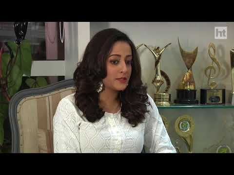 Raima Sen Interview