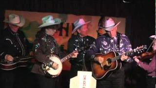 Windy Ridge Bluegrass Band - Piney Wood Hills