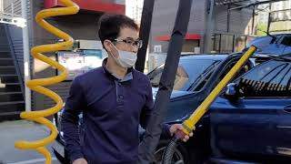 부산 정관신도시 DCB 오토 카 워시 노터치 오토세차,…
