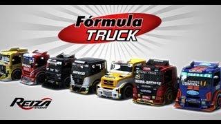 Formula Truck Simulator 2013 - Gameplay (HD)