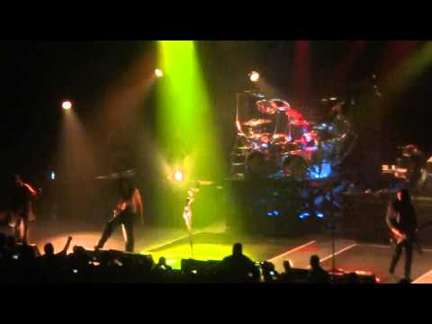 Korn The Fillmore Miami Beach